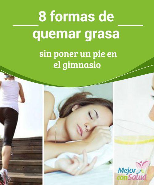 dieta para eliminar la grasa abdominal en una semana
