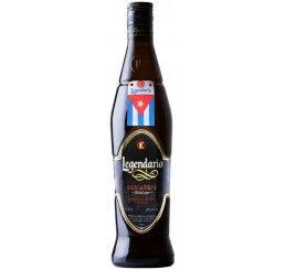 Legendario Anejo Rum 9 Years