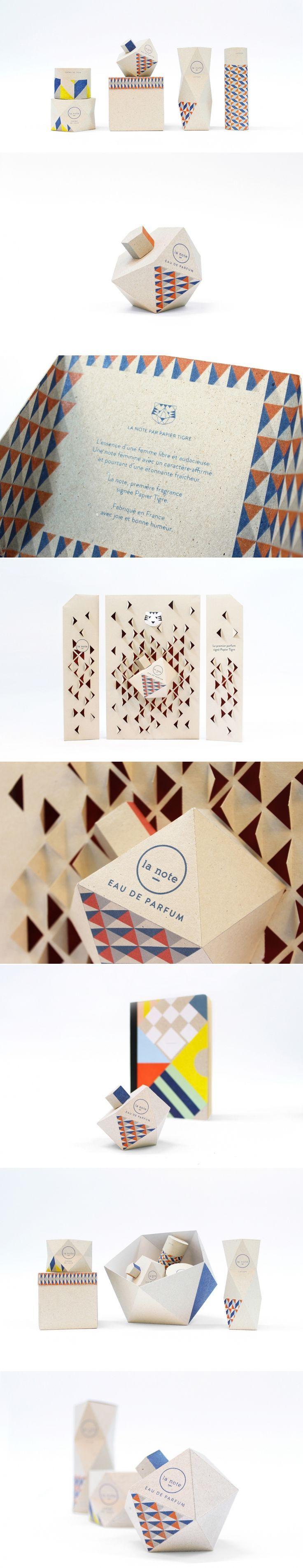 Paper Tigre — The Dieline | Packaging & Branding Design & Innovation News