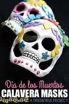 This is a super stylish mask, perfect for Dia De Los Muertos celebrations, These are also a super sleek Halloween decor item your guests will love! This kit will make one mask. Increase the amount of masks to make more! ∙ CLICK TO CUSTOMIZE AND ORDER ∙