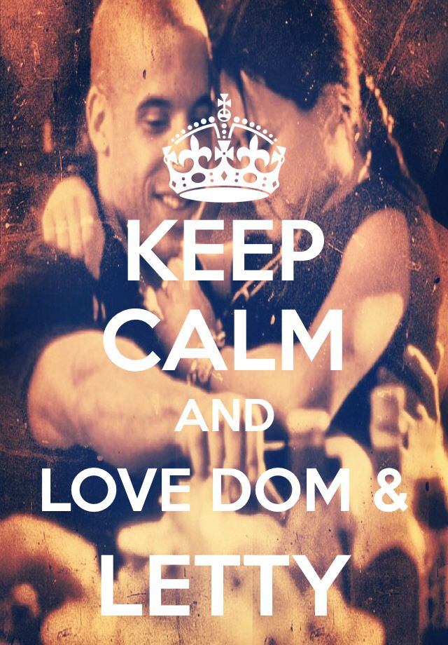 letty and dom relationship goals instagram