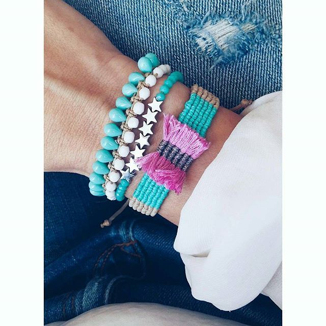 •Spring~ Sumner photos •#ohsocutethings #handmade #jewelry #greekdesigners #greekdesigner #madeingreece #fashion#fashionista#fashionjewelry #fashiongram #happy #accessories #love#cute #jewelrygram#bracelet #styles#photooftoday #ootd #wearthistoday #instadaily #sun #summer#bracelet#boho#sea #summertime#summerlook #summerdays