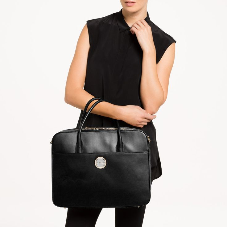 metropolis briefcase | Oroton Luxury Accessories