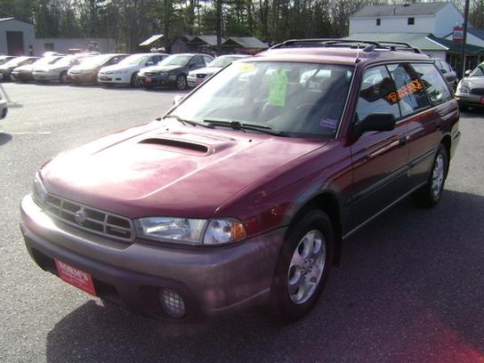 1998 subaru outback wagon in wiscasset me 3495 buy me a car pinterest cars subaru. Black Bedroom Furniture Sets. Home Design Ideas