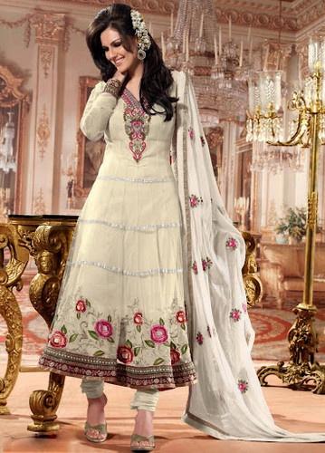 Indian Pakistani Salwar Kameez Anarkali Salwar Kameez Designer Salwar Kameez