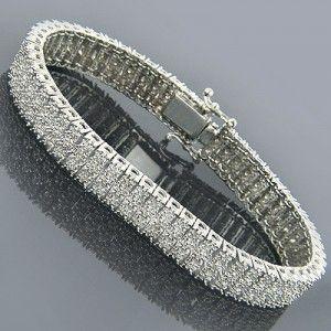 diamonds braclets for men   ItsHot.com: Men's Diamond Bracelets: Essential fashion accessory for ...