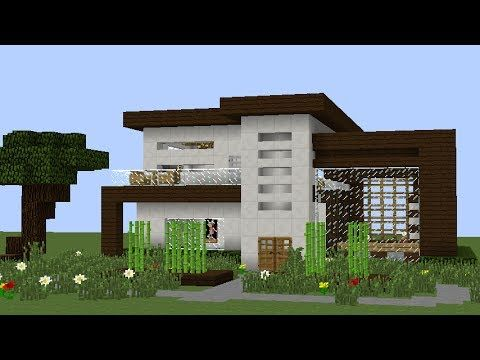 M s de 25 ideas incre bles sobre casas minecraft en Disenos de casas minecraft