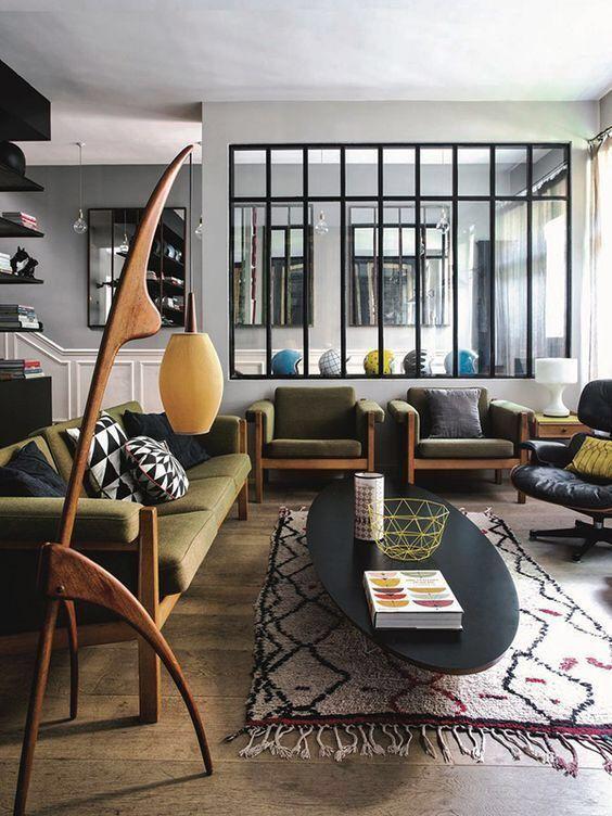 101 besten einrichten im retrostil der 70er jahre wohnklamotte bilder auf pinterest 70 jahre. Black Bedroom Furniture Sets. Home Design Ideas
