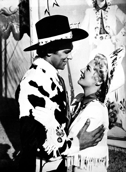 259 best Howard Keel images on Pinterest | Howard keel ...