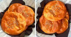 Náhrada pečiva: Fitness recept na tvarohové pečivo bez mouky | Čarujeme