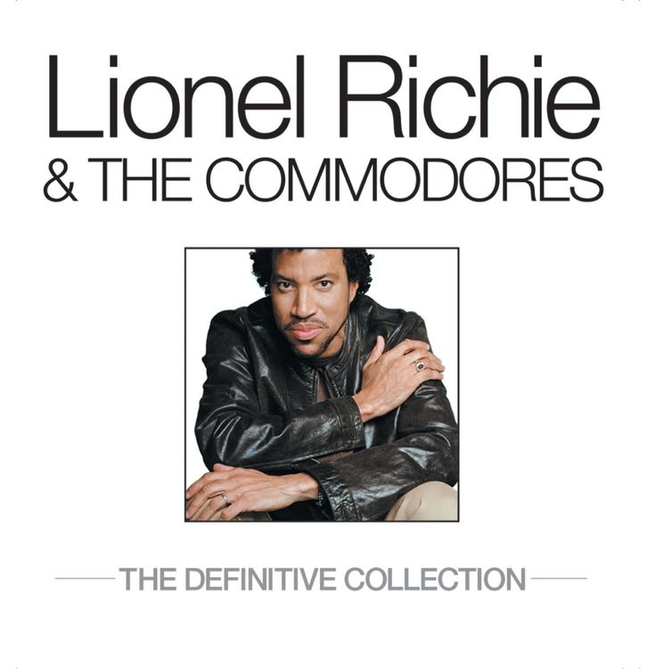 100 best Lionel Richie &The Commodores images on Pinterest ...