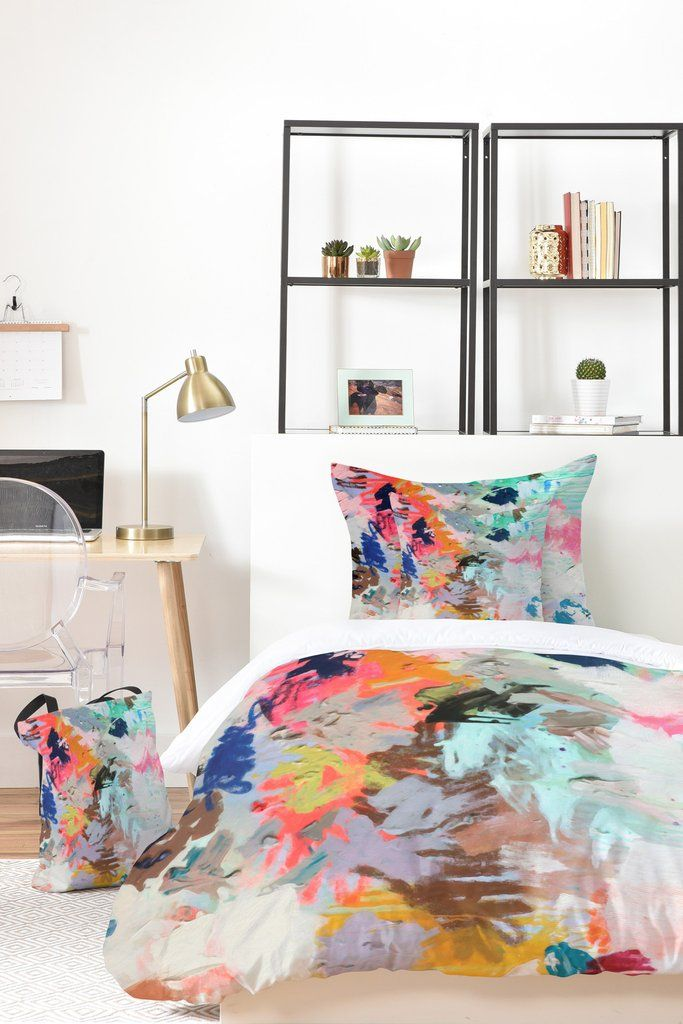 Kent Youngstrom Really Bed In A Bag | DENY Designs Home Accessories