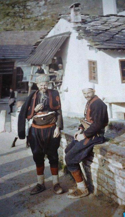 Bosnia-Hercegovina, 1912