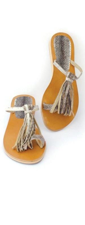 Cocobelle Shoes- Fringe: Kiwi Boutiques, Fringe