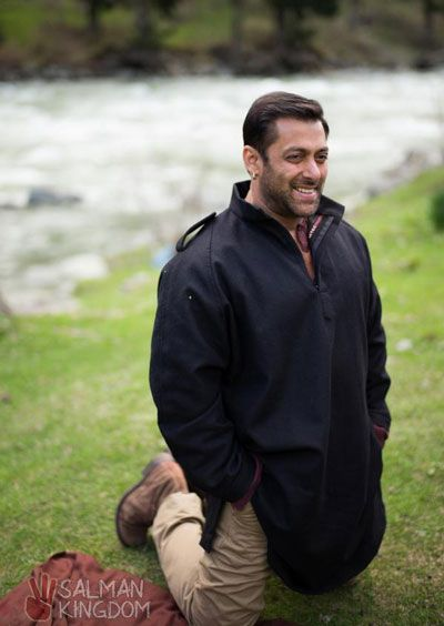 Bajrangi Bhaijaan on Facebook and Twitter | Salman Kingdom