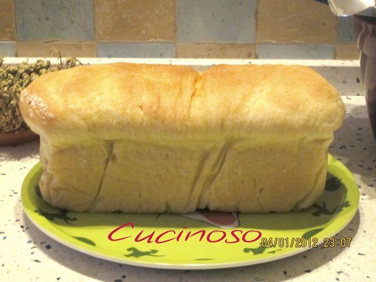 Pancarrè ( con Bimby TM 31) Posted on 9 giugno 2012  Ingredienti  250 gr farina 00 250 gr farina manitoba 20 gr di olio evo  1 cub...