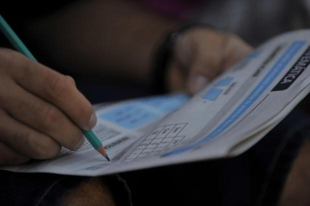MEC divulga números do Enem 2014; notas individuais serão disponibilizadas à noite +http://brml.co/1DDXO6w