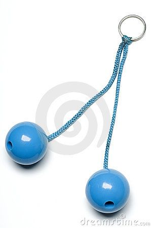 'Clackers' (Now banned!)