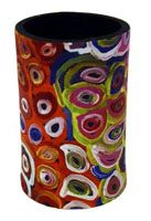 Utopia Can Cooler Soakage  Lena Pwerle Code:  COOL-UC/LP-S  Price:  $9.00 or 3 for $25.00