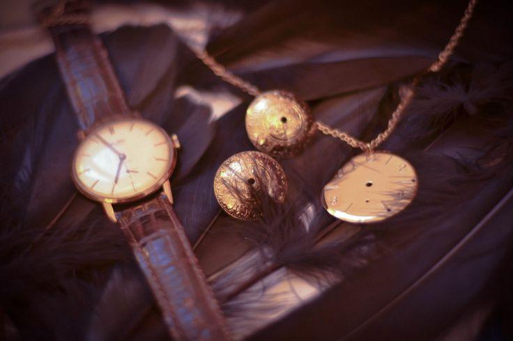 Collezione Timeless | Collezioni | Tità Bijoux