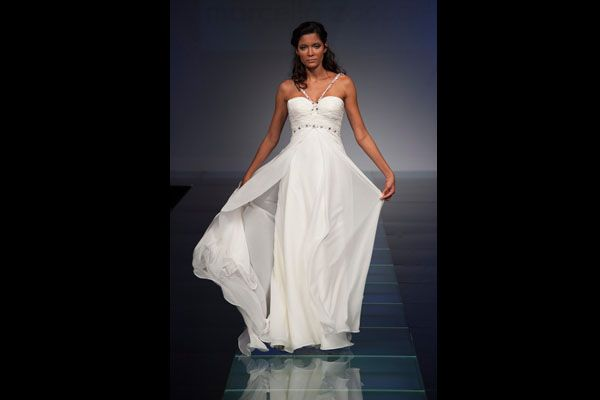 Musica da sfilata abiti da sposa