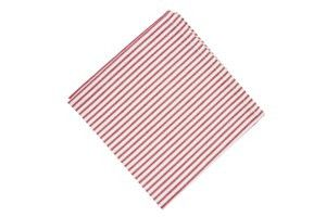 Cotton ticking napkins - Madison