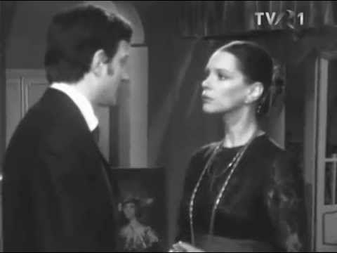 Suflete tari - teatru Camil Petrescu (partea2)