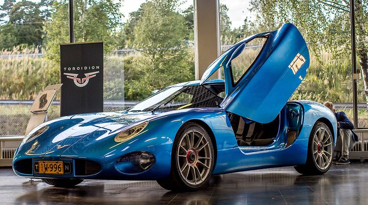 The Toroidion 1MW Concept and the team at Laakkonen Herttoniemi 7h September 2016. Photo by: Checkpoint
