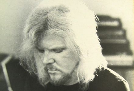 R.I.P. Edgar Froese 1944-2015.