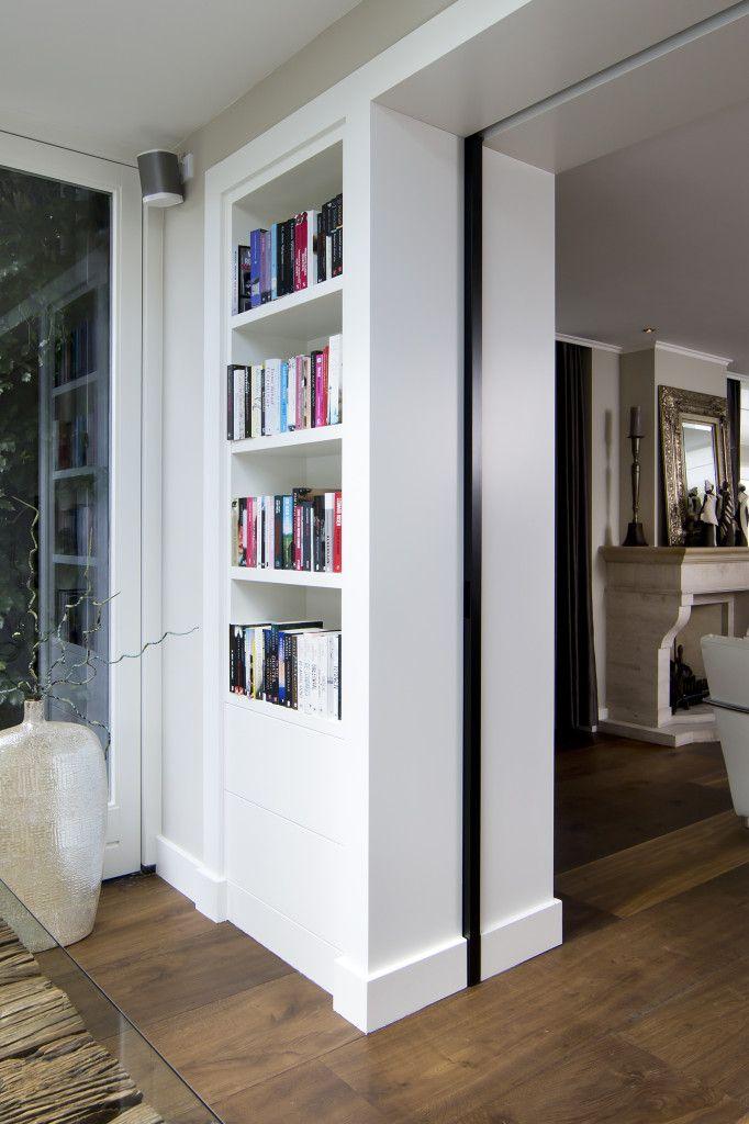 Schuifdeuren afscheiding kamer en keuken google zoeken - Keuken en woonkamer in dezelfde kamer ...