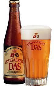 Hougaerdse Das | Brouwerij van Hoegaarden