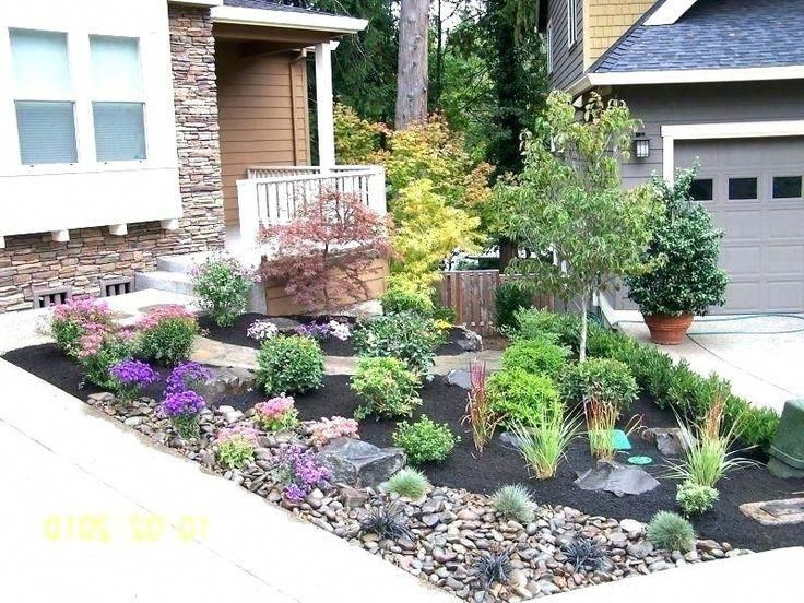 Interesting Inspiring Ideas To Look Out For Doubledriveway In 2020 Small Front Yard Landscaping Small Yard Landscaping Small Front Gardens