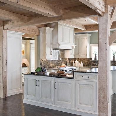 Kitchens Light Wood