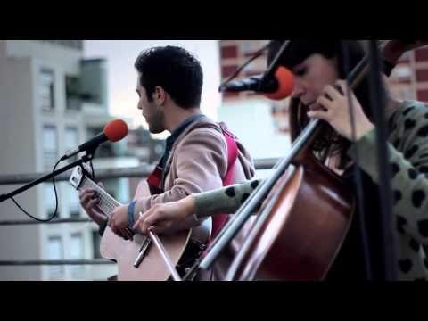 ▶ Gepe en la terraza - Un gran vacío - YouTube