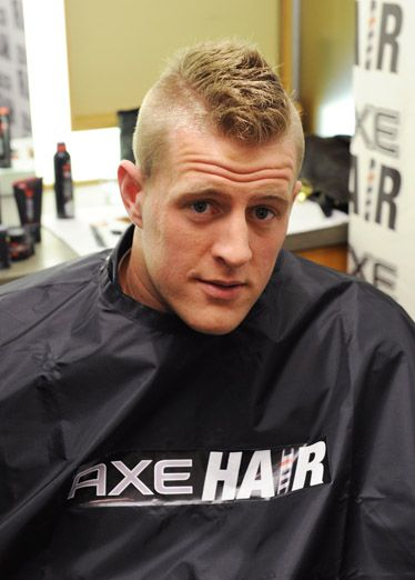 J.J. Watt Interview - Houston Texan J.J. Watt - Esquire