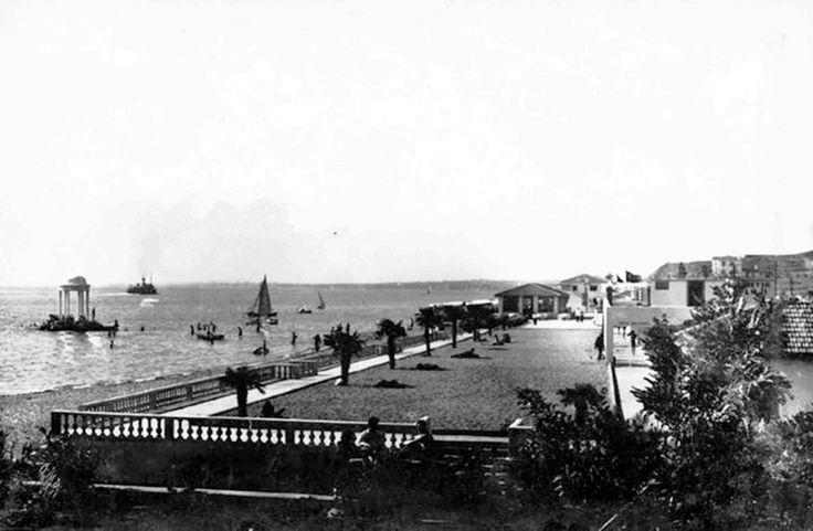 Maltepe Süreyya Plajı