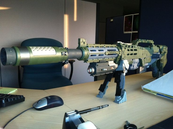 17 Best Images About Nerf Mods On Pinterest Pistols