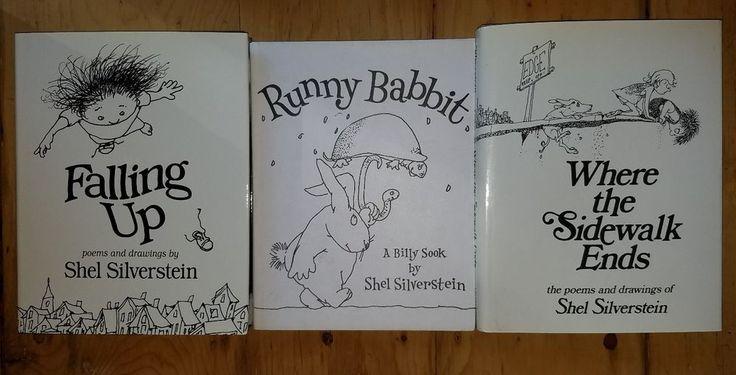The Voice Shel Silverstien: Best 25+ Shel Silverstein Books Ideas On Pinterest