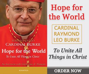 Be Joyful Or Else | Catholic World Report - Global Church news and views