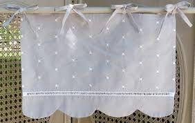 Risultati immagini per mantovane per tende da cucina