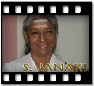 Malayalam Karaoke Song :- SONG NAME - Bhoomi Nandhini MOVIE/ALBUM - Chuvanna Chirukka SINGER(S) - S Janaki