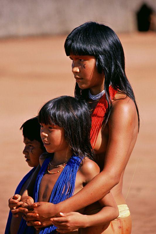 Kamayurá   Turismo Nativo