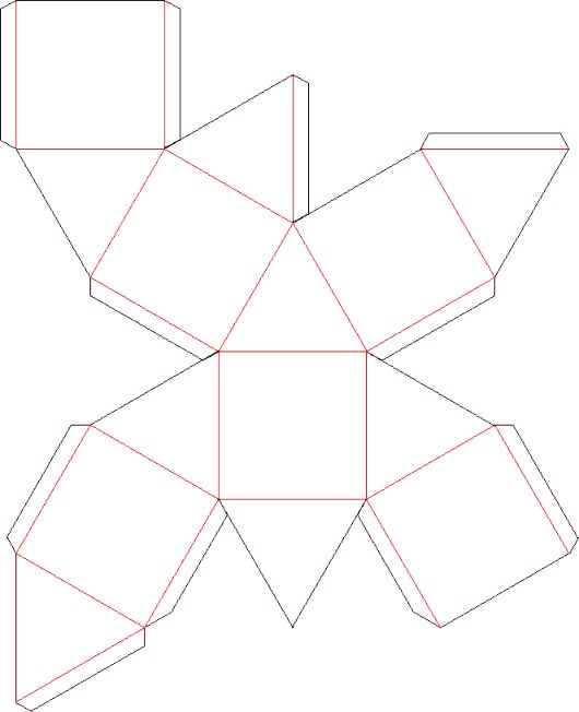 Geodesic Dome Template: 337 Best Images About STEM