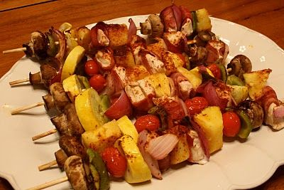 23 best images about Kabobs on Pinterest | Kabobs, Shish ...