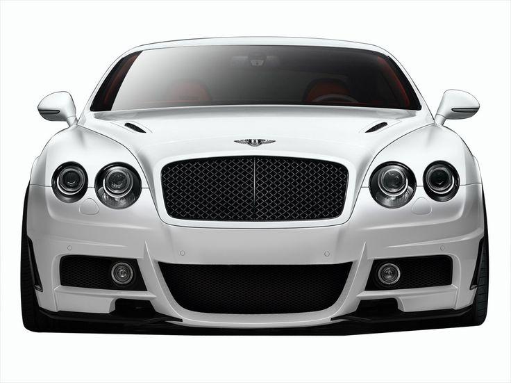 17 Best Ideas About Bentley Continental On Pinterest