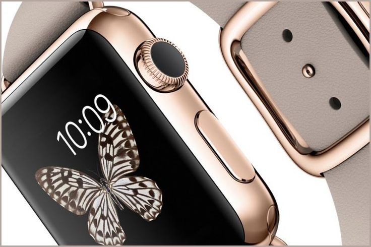 Apple Watch Might Provide Merely 2.5 Hours of Battery Life