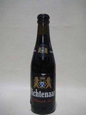 vichtenaar 250ml - 大月酒店 [ランビックなど、ベルギービールの直輸入・販売]  西フランダース地方のレッドビールだが、酸味がドゥシャスより強め。