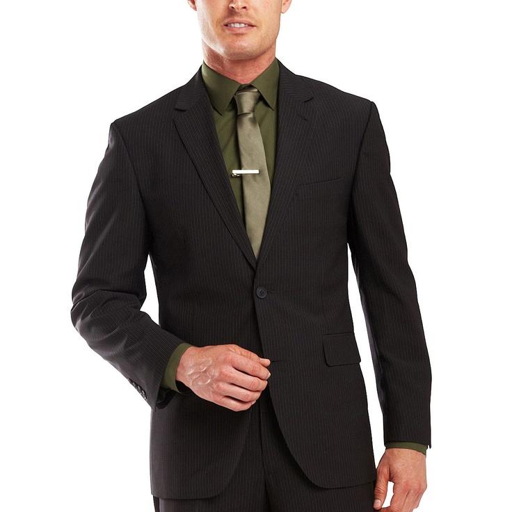 1000+ ideas about Black Suit Combinations on Pinterest ...