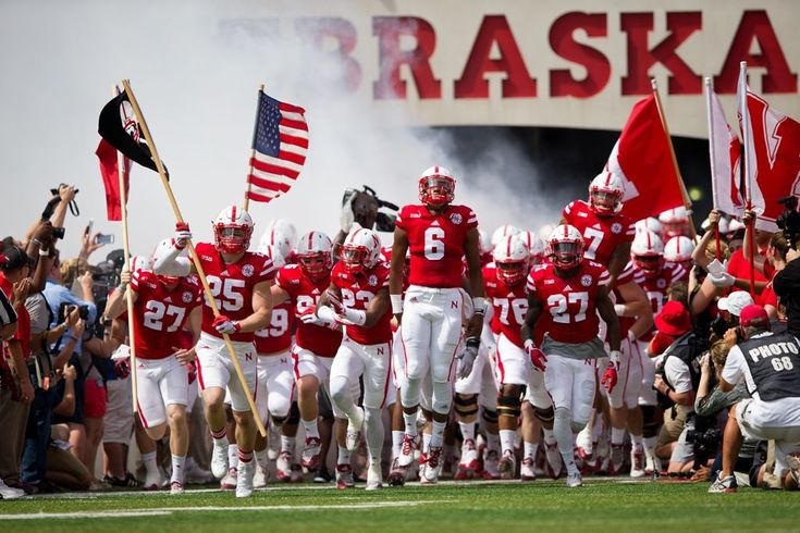ESPN analyst calls Nebraska game 'one of the greatest experiences I've ever had'