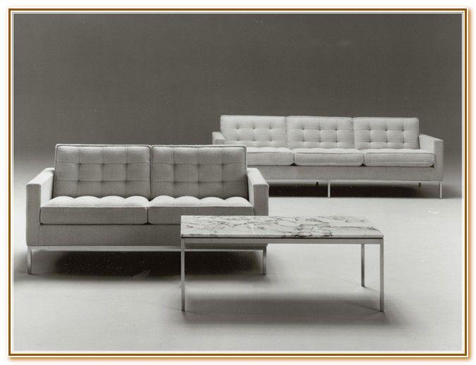 Florence Knoll Sofa Used